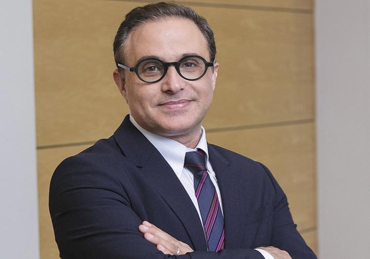 Professor Darren Rosenblum