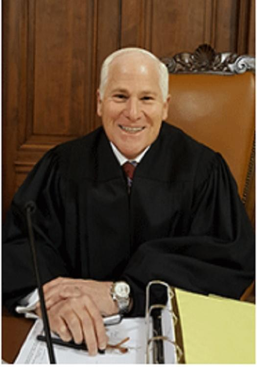 Judge Alan Scheinkman