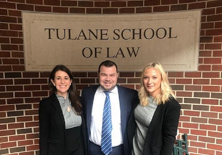 Tulane Arbitration