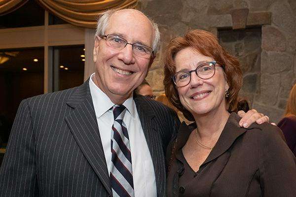 Gary and Roz Karlitz