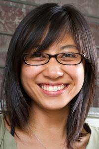 Elaine Hsiao JD 2009, LLM 2010