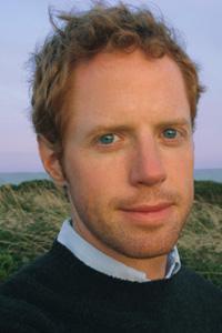 Peter Harrison 2011