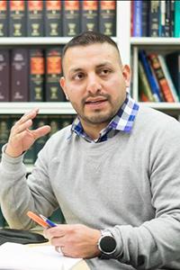 W. Paul Alvarez